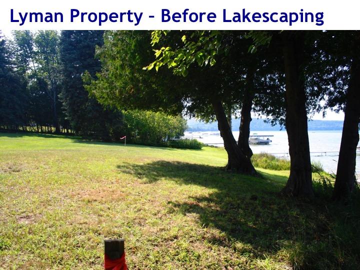 Glen Lakes Association